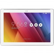 Tableta Asus ZenPad Z300CG-1B020A 10.1 inch IPS Intel Atom X3-C3230 1.2 GHz Quad Core 2GB RAM 16GB flash 3G GPS Android 5.0 White