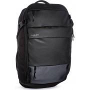 Timbuk2 Parker Pack Jet Black 2017 Rucksäcke ohne Trinksystem