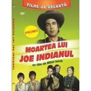 Mihai Iacob - Moartea lui Joe Indianul (DVD)