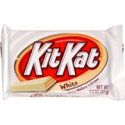 Kit Kat White 4 Finger - 45g