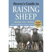 Storey's Guide to Raising Sheep by Paula Simmons