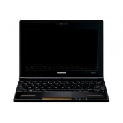 Toshiba NB520-10C Intel Atom N550(1.50GHz)/1GB/250GB/Win 7 Starter Netbook