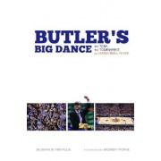 Butler's Big Dance by Susan S. Neville