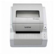 Brother TD4000 - Impresora de etiquetas y tickets para uso comercial e industrial