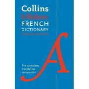Collins Robert French Dictionary by Collins Dictionaries