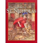 The Secret of St. Nicholas by Ellen Nibali