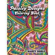 Disegni di pubblicazioni-Paisley dover libro da colorare
