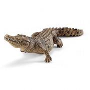 Schleich Crocodile Figurine Toy Figure