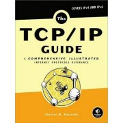 The TCP/IP Guide by C. Kozierok