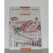 Saint-Vincent-Providence-Palestine Rennes 1937-1990 Lycée, Collège, École