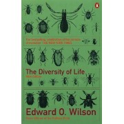 The Diversity of Life by Edward O. Wilson