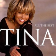 Tina Turner - All the best (2CD)