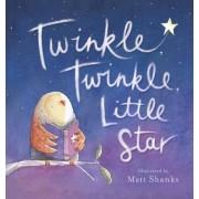 Twinkle Twinkle Little Star by Matt Shanks