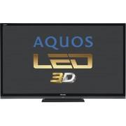 """Televizor LED Sharp 177 cm (70"""") LC70LE740E, Full HD, 3D, Smart TV, 100 Hz, Dolby Surround, CI+"""