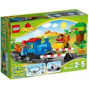 LEGO DUPLO 10810 Vláček