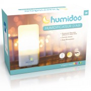 Visiomed - Umidificator Ultrasonic Humidoo
