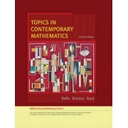 Topics in Contemporary Mathematics, Enhanced Edition by Jack R. Britton