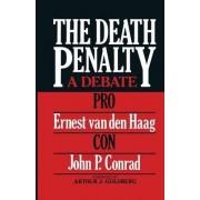 Death Penalty*the by Ernest Van Den Haag