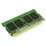 Kingston Notebook DDR3L 1600MHz 2GB (KVR16LS11S6/2)