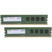 Mushkin DIMM 4GB DDR3 Essentials 4GB DDR3 1600MHz geheugenmodule