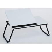 Laptop asztalka több színben fehér 9300801