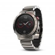 Reloj Monitor Garmin Fénix Chronos Titanium Con GPS