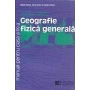 Manual geografie clasa 9 - Silviu Negut Mihai Ieienicz Gabriela Apostol Dan Balteanu