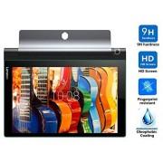 Gambolex IVSO Prime Protecteur d'Écran en Verre Trempé pour Lenovo Yoga tab 3 10.1-Inch Tablette (Tempered Glass - 1 Pack)