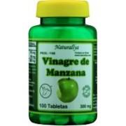 Vinagre de Manzana 100 Tabletas