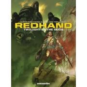 Redhand: Twilight of the Gods by Kurt Busiek