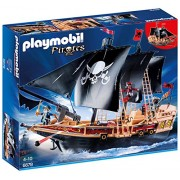 Playmobil 6678 - Galeone dei Pirati