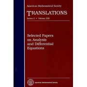 Selected Papers on Analysis and Differential Equations by American Mathematical Society