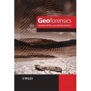 Geoforensics by Alastair Ruffell