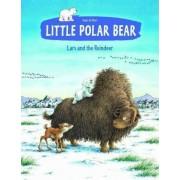 Little Polar Bear by Hans DeBeer