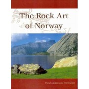 The Rock Art of Norway by Trond Lodoen