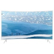 "Televizor LED Samsung 125 cm (49"") 49KU6510, Ultra HD 4K, Smart TV, Ecran Curbat, WiFi, CI+"