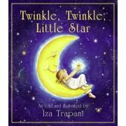 Twinkle, Twinkle, Little Star by Iza Trapani