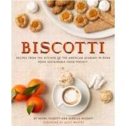 Biscotti by Mona Talbott
