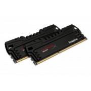 KS DDR3 8GB K2 1866 HX318C9T3K2/8