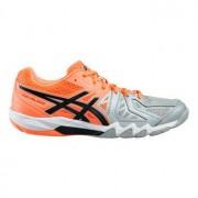 Asics Gel-Blade 5 W Orange / grau UK 6,5 US 8,5 EU 40 25,5 cm
