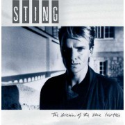 Sting - The Dream of the Blue Turtles (0731454099226) (1 CD)