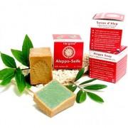 Sapun de Alep cu dafin 16% anti-acnee