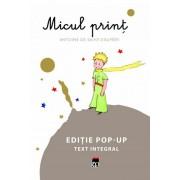 MICUL PRINT. EDITIE POP-UP