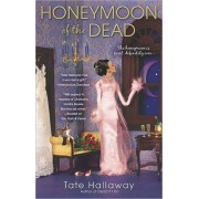 Honeymoon of the Dead by Tate Hallaway