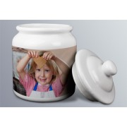 Cutie ceramica personalizata premium