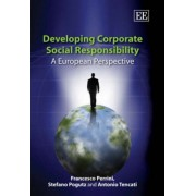 Developing Corporate Social Responsibility: A European Perspective