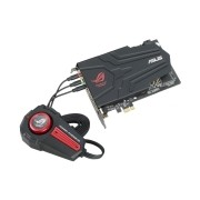 Asus Xonar Phoebus PCI-E Sound Card