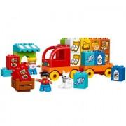 LEGO® DUPLO® - Mijn eerste vrachtwagen 10818