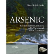Arsenic by Kevin R. Henke
