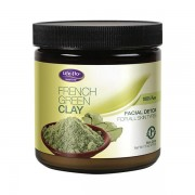 French Green Clay (All skin types) 213 g